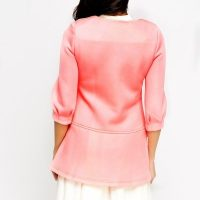 pink-peplum-hem-scuba-coat-44106-2